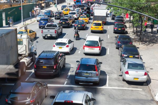 Traffic problems to propel growth of intelligent transport system market