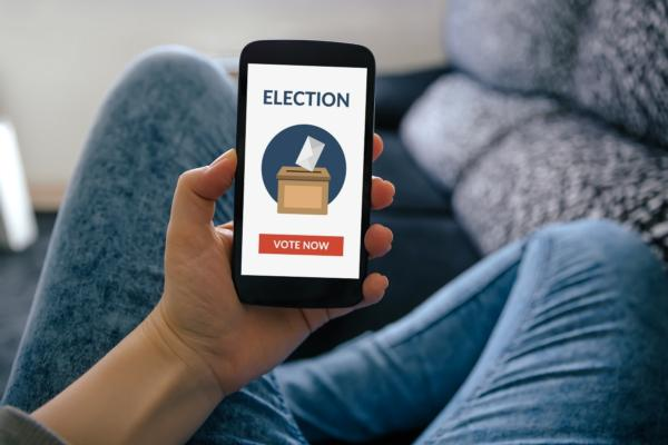 FBI investigates attempted mobile vote hacking in West Virginia