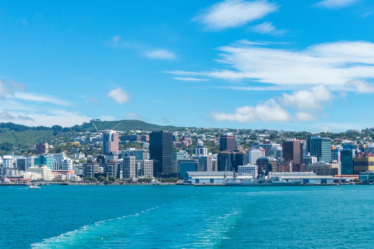 New Zealand City Embarks On Smart Lighting Journey Smart Cities World