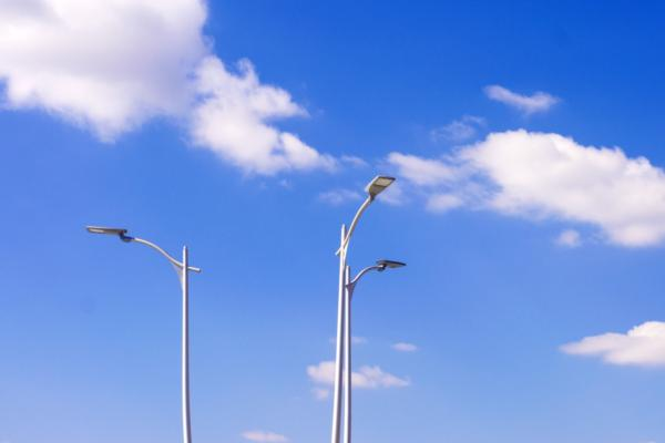 Interest in smart street lighting triples in US cities