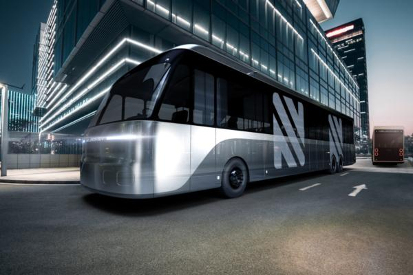 Is this the future of electric buses?