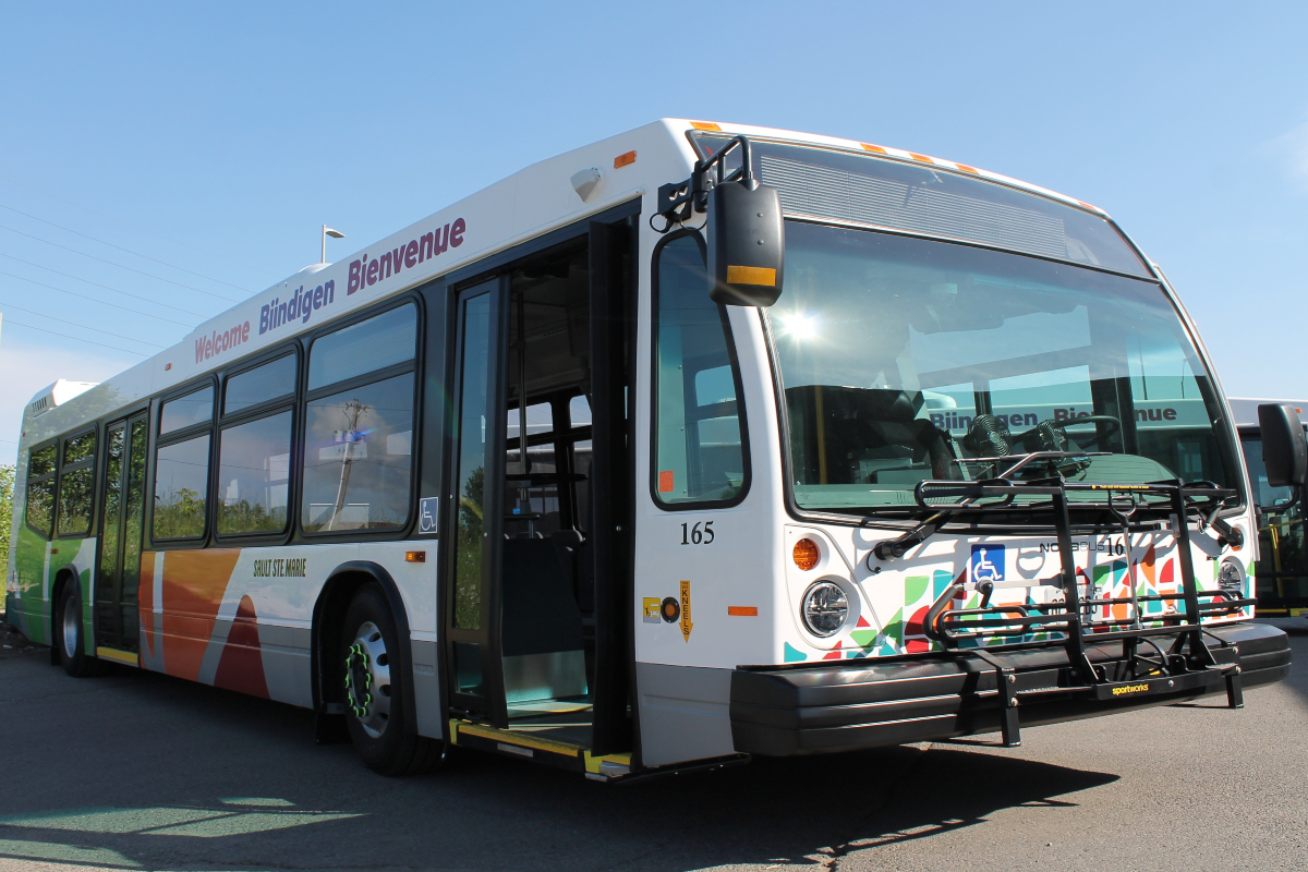 Sault Ste Marie On-Demand will initially operate on Sunday evenings when ridership is low