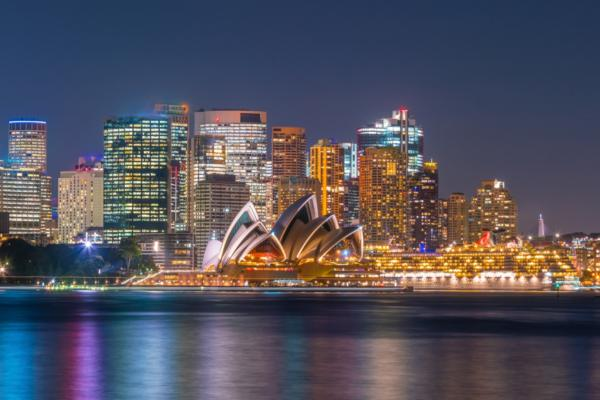 Sydney to assemble citizen jury to help shape future city plan