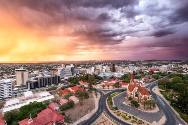 Southern Africa establishes Climate Finance Facility