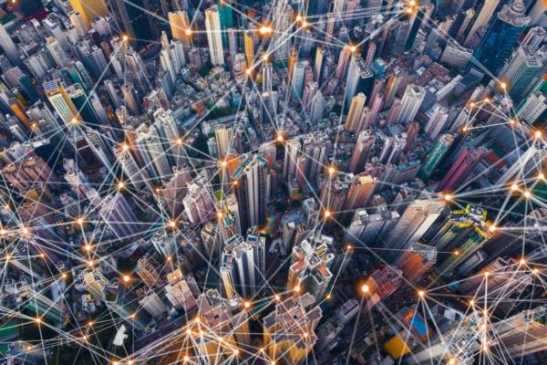 Smart cities to reach 50 million low power IoT connections by 2024
