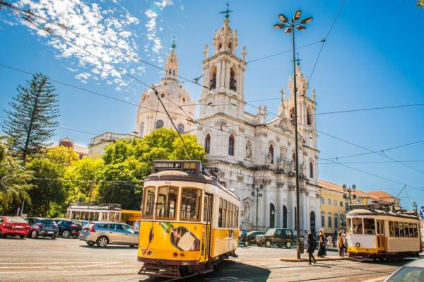 Lisbon develops mobility catalogue to make third-party apps more accurate