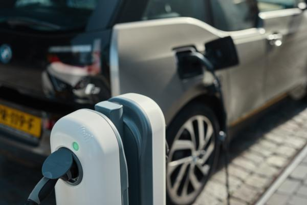 EV charge point operators team for single subscription access