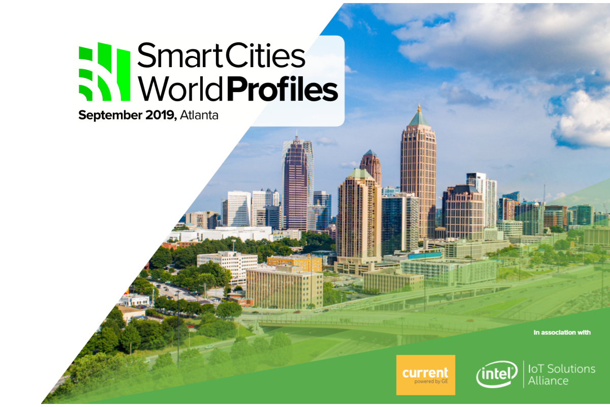 SmartCitiesWorld City Profile – Atlanta
