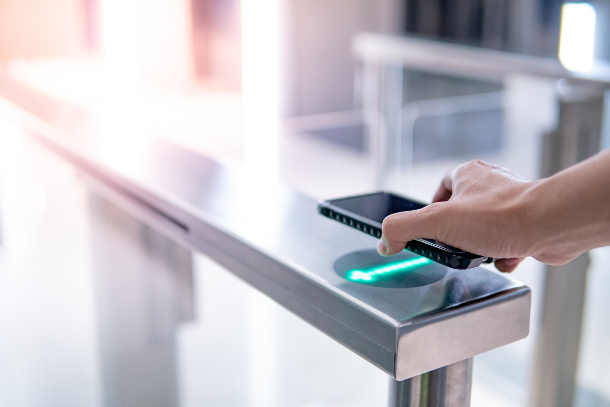 More agencies are moving away from physical tickets to the use of contactless