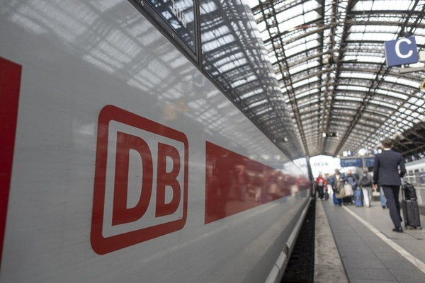 Nokia to test standalone 5G for automated rail on Deutsche Bahn