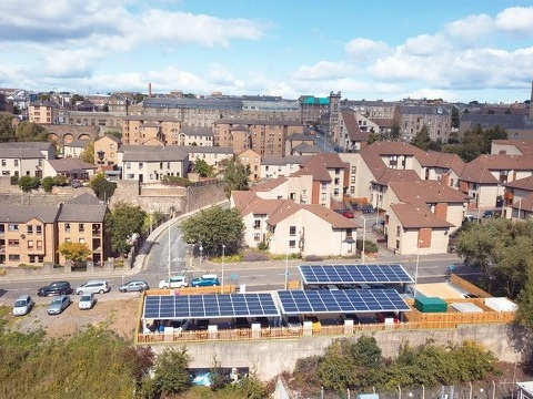 VIDEO: Swapping petrol stations for charging hubs – Dundee's drive for 100% e-mobility by 2030