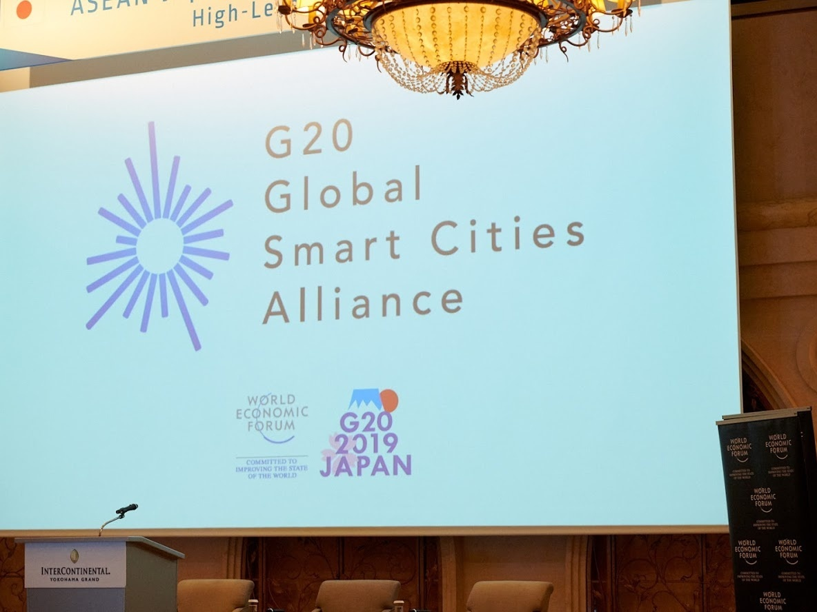 G20 Alliance launches to advance ethical smart cities and address standards  fragmentation - Smart Cities World