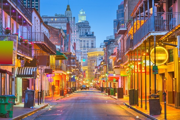 New Orleans programme offers funding support for rooftop solar