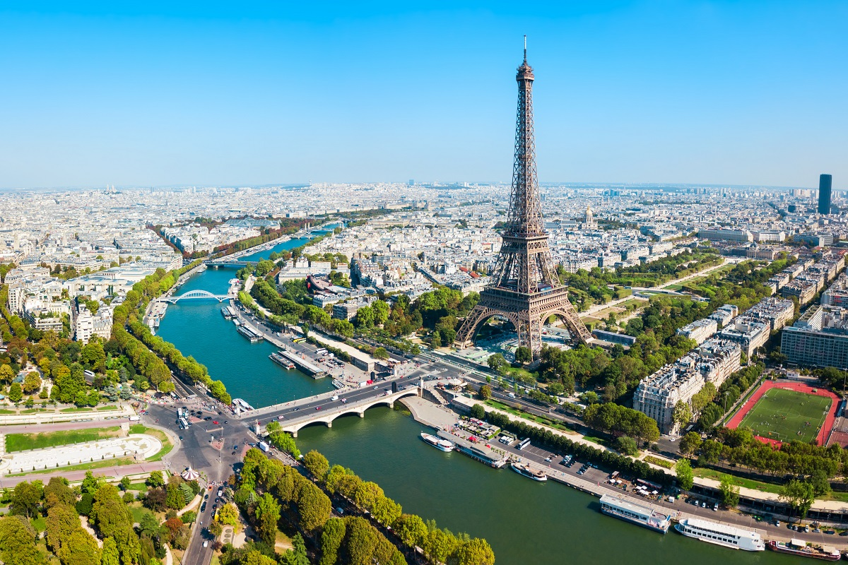 Paris Uses Open Source To Get Closer To The Citizen Smart Cities World