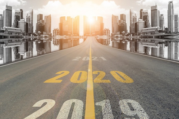 Smart city trend tracker: The top stories on SmartCitiesWorld in 2019