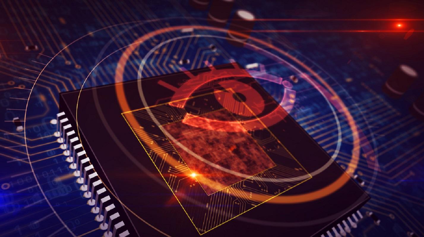 Surveillance technology for smart cities