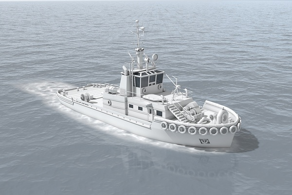 ABB to develop autonomous vessel technology in Singapore