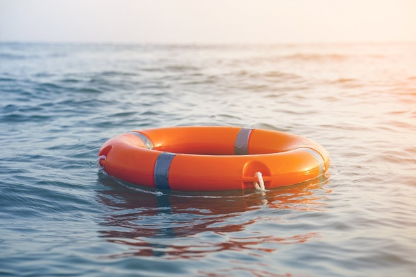 Dublin seeks smart solutions to combat lifebuoy theft