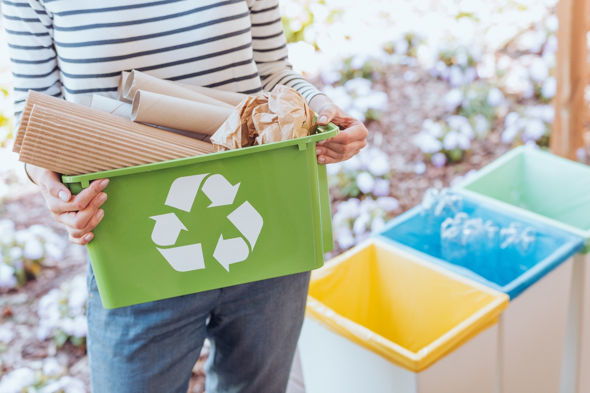 Sante Fe wants to improve recycling services for its 80,000-plus citizens