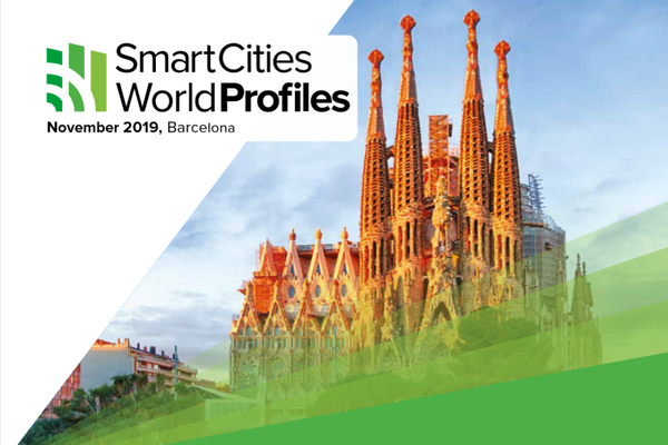 SmartCitiesWorld City Profile – Barcelona
