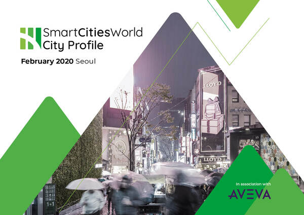 SmartCitiesWorld City Profile – Seoul
