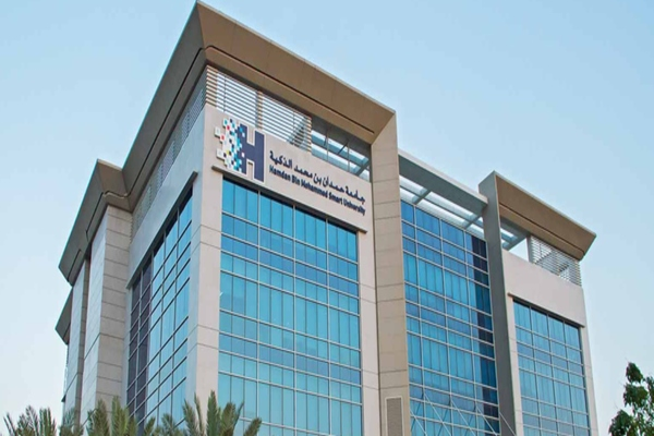 "Machine learning technology gives Dubai university building ""a brain"""