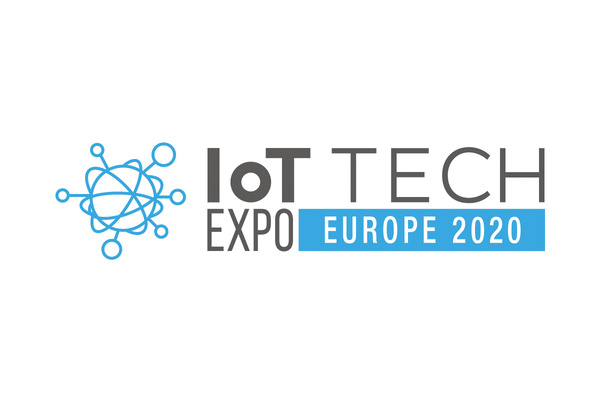 IoT Tech Expo Europe – RAI, Amsterdam