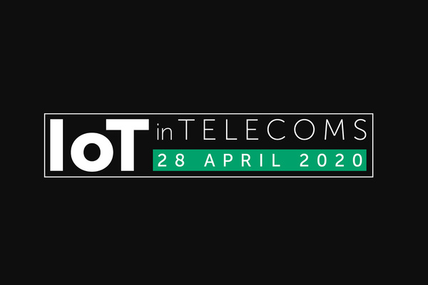 IoT in Telecoms Conference 2020