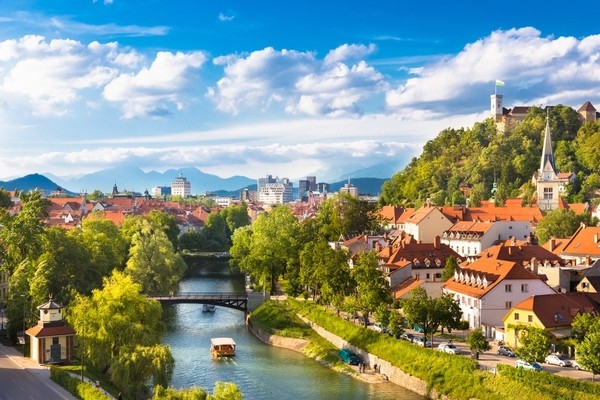 Slovenia commits to a fully circular economy