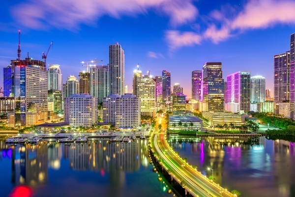 Miami-Dade County deploys advanced wastewater solution