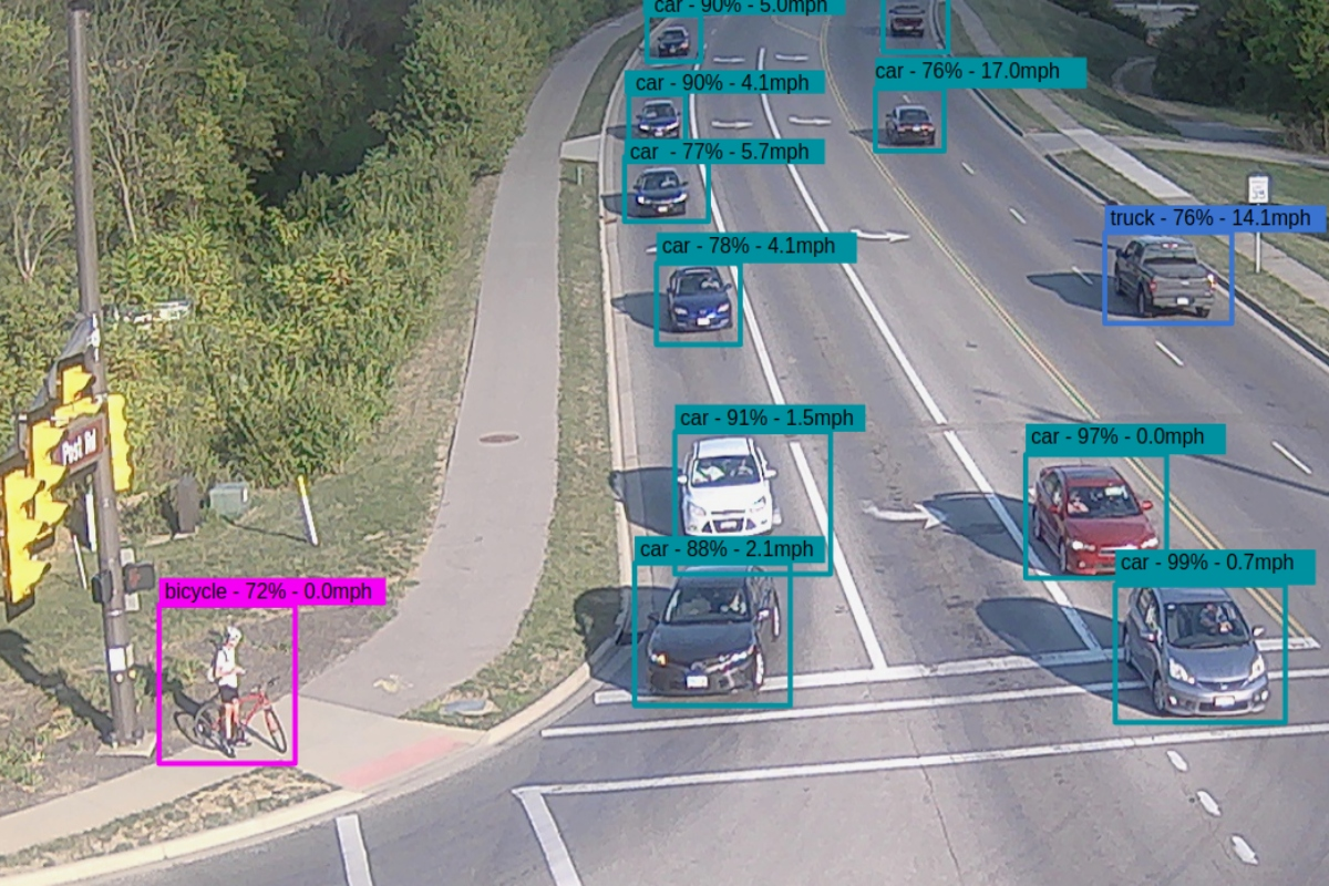 NoTraffic's technology is helping to prepare the way for the connected and autonomous era