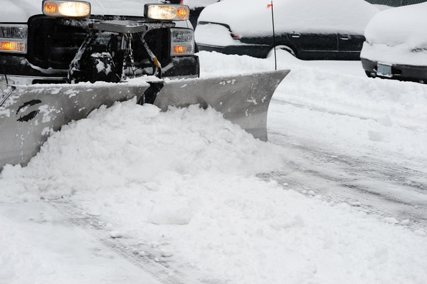 Kingston kicks off IoT pilot with smart snow plough service
