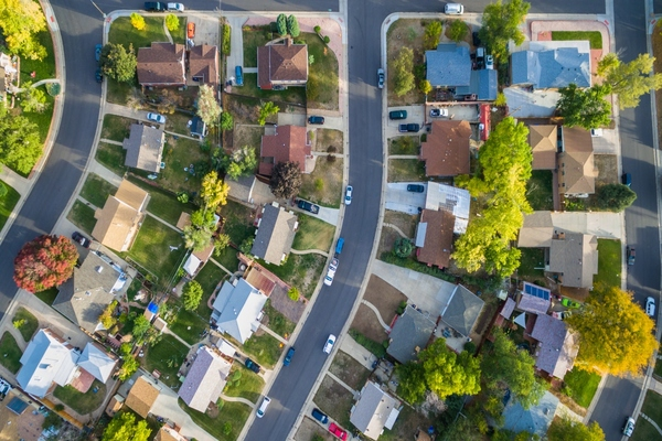 Less is more: Why smart technology is thriving in the suburbs