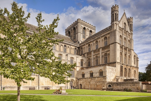 Peterborough outlines £2 million smart energy initiative