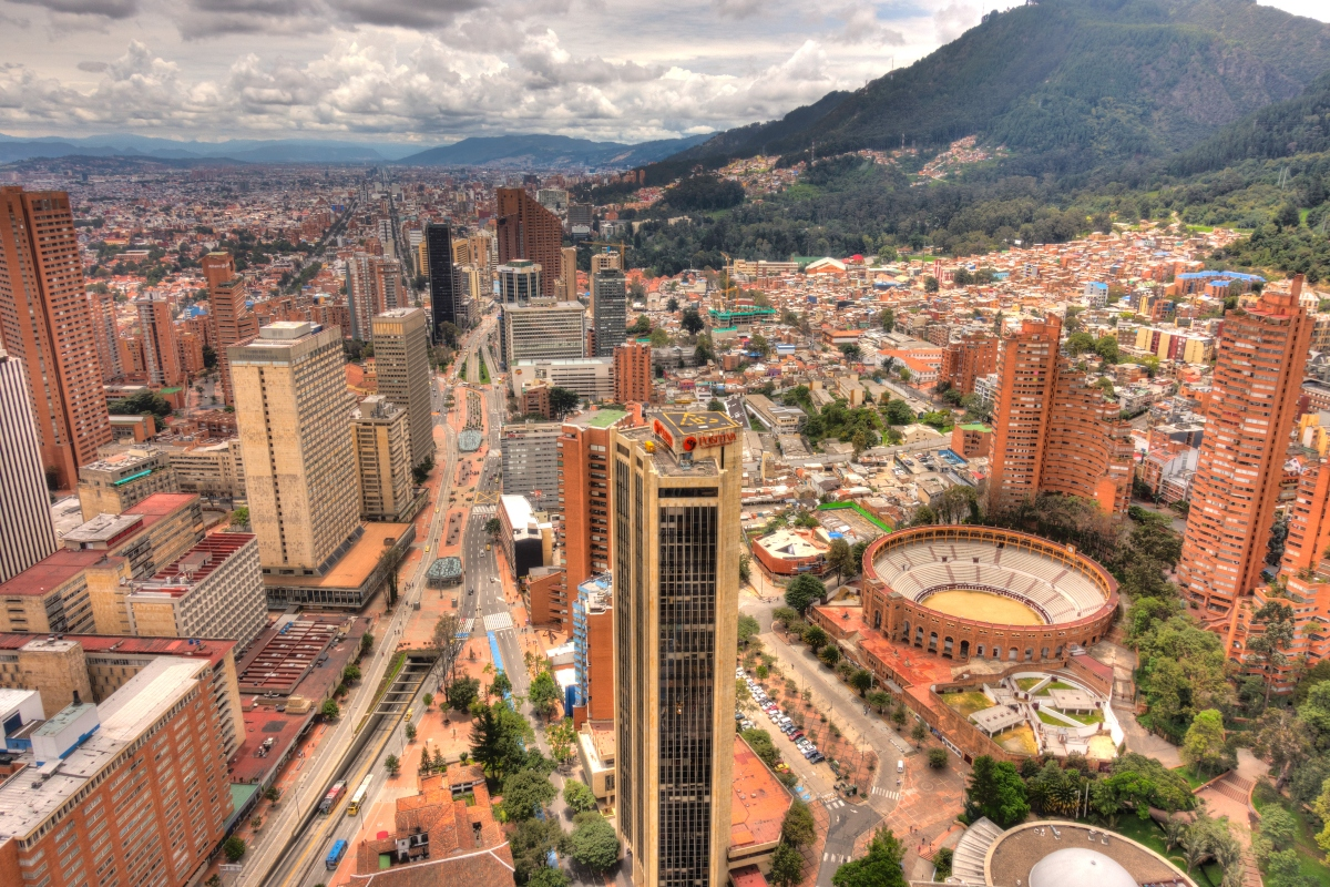 Bogota wants to become one of most sustainable capitals in the region