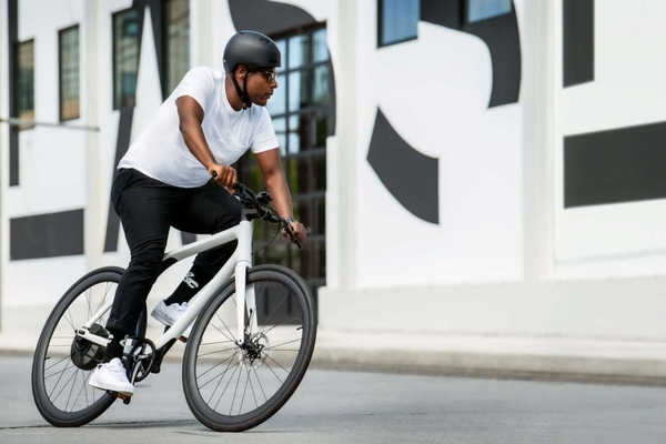 Ultralight e-bike aims to address the daily challenges of city life