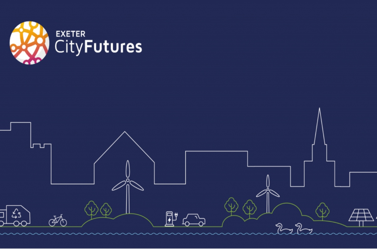 Exeter's carbon-neutrality plan has been four years in the making
