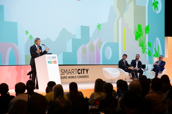 Smart City Expo transformed into an online event for 2020