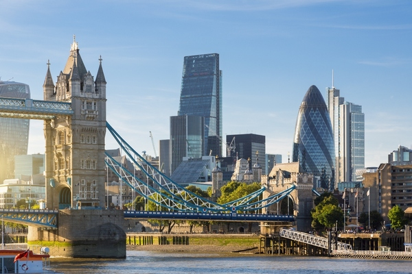 Technology and innovation declared vital to London's recovery