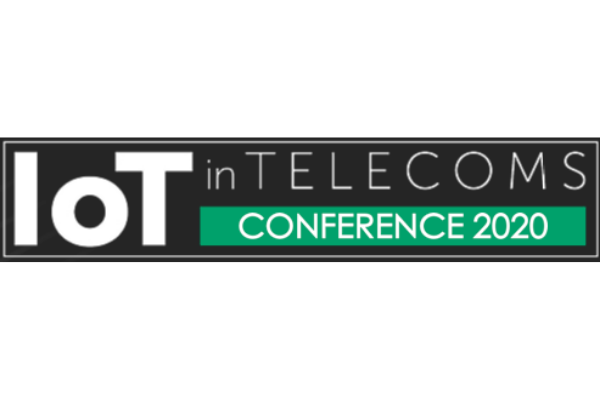 IoT in Telecoms Online Conference 2020