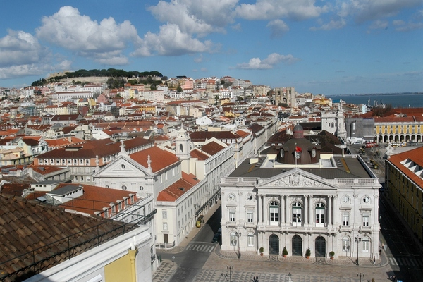 Lisbon's City Hall completes energy-saving retrofit