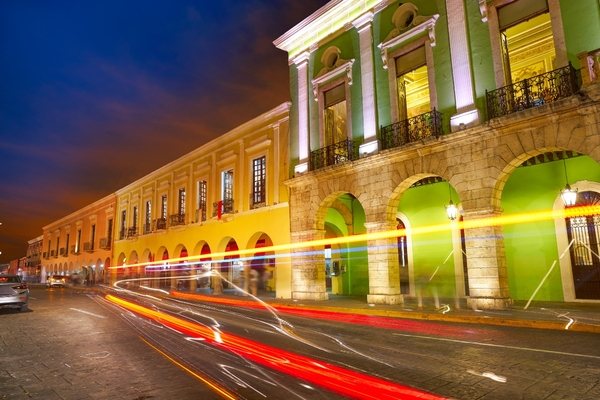 Merida to roll out smart traffic solutions to better manage urban mobility