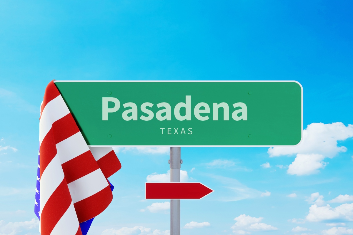 Pasadena wants to have the facility to deliver critical information to citizens 24/7