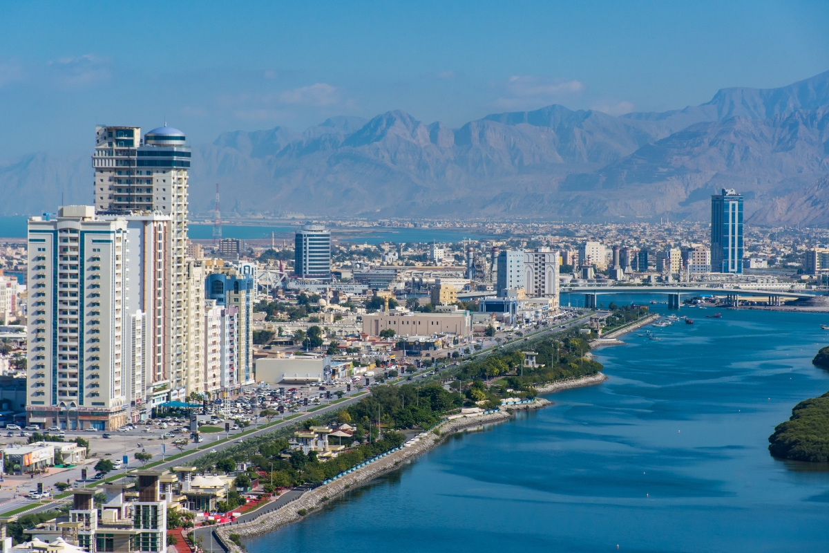 Ras Al Khaimah citizens have access to around 420 smart and e-services