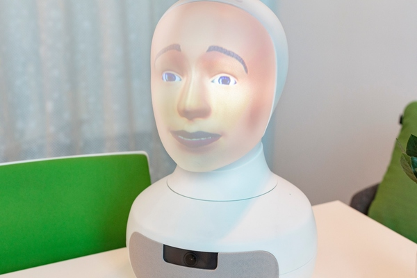 Swedish municipality deploys robots for safer recruitment