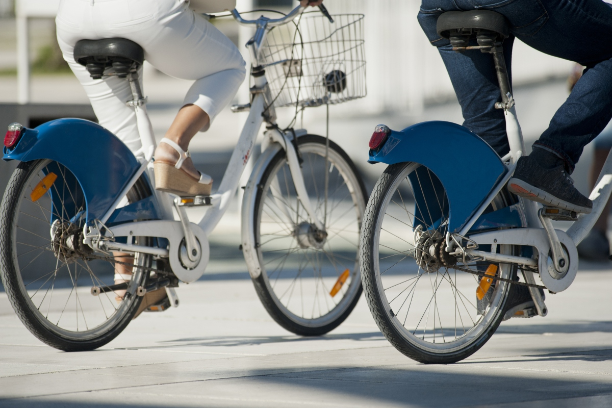 PlacesForBikes' City Ratings analysis evaluated and rated 567 cities