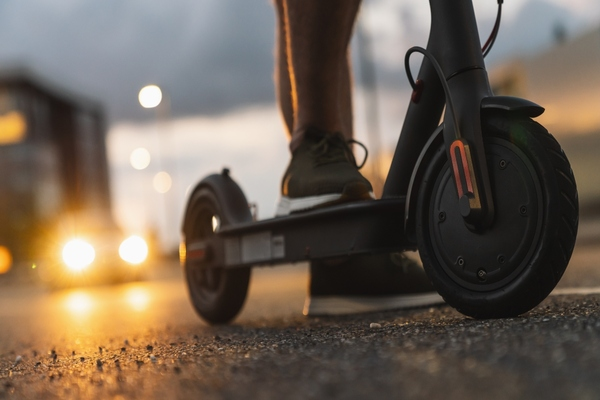 UK to fast-track e-scooter rental trials to test safety and green credentials