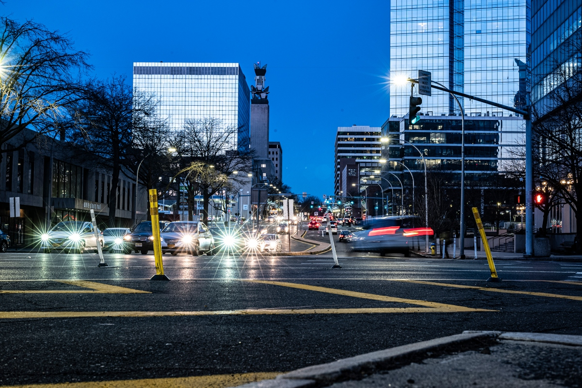 Street lighting systems are essential vertical assets in smart city deployments