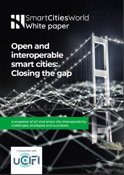 Open and interoperable smart cities: Closing the gap