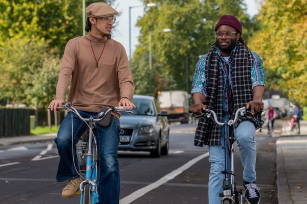 UK transport sector urged to make cycling more inclusive